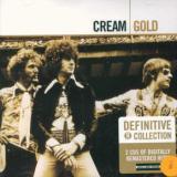 Cream Gold