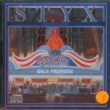 Styx Paradise Theater