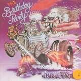 Birthday Party Junk Yard