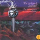 Van Der Graaf Generator-Least We Can Do Is Wave To Each Other