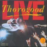 Thorogood George Live