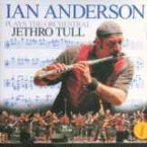 Anderson Ian Plays The Orchestral Jethro Tull