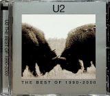 U2 Best Of 1990-2000