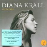 Krall Diana Live In Paris