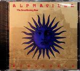Alphaville Breathtaking Blue