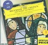 Bruckner Anton Bruckner - 3 mše