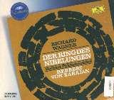 Berliner Philharmoniker - BPO Prsten Nibelungu - komplet