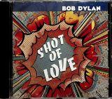 Dylan Bob Shot Of Love