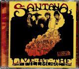 Santana Live At Fillmore West