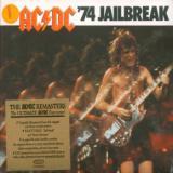 AC/DC Jailbreak '74