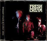 Cream Fresh cream
