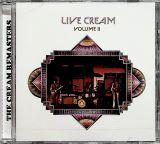 Cream Live Cream Vol. 2