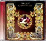 Thin Lizzy Johnny The Fox