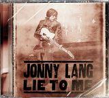 Lang Jonny Lie To Me