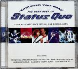 Status Quo Best Of - Whatever You Want