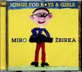 Universal Songs For Boys & Girls
