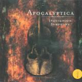 Apocalyptica Inquisition Symphony
