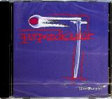 Deep Purple Purpendicular