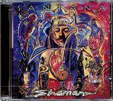 Santana Carlos Shaman