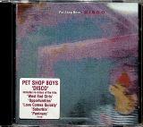 Pet Shop Boys Disco