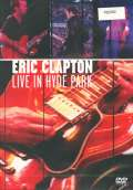 Clapton Eric Live In Hyde Park