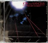 Jon & Vangelis Short Stories