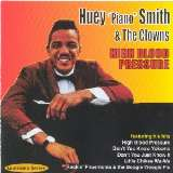 Smith Huey -Piano- - High Blood Pressure