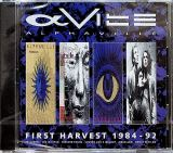 Alphaville First Harvest 1984-92