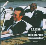 Clapton Eric Riding With The King