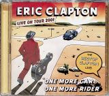 Clapton Eric One More Car, One More Rider (Live On Tour 2001)