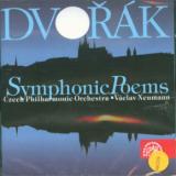 Supraphon Symfonické básně / ČF / Neumann