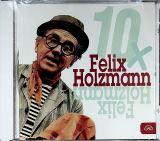 Supraphon 10x Felix Holzmann