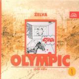 Olympic Želva - zlatá edice
