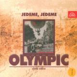 Olympic Jedeme, jedeme (Zlatá edice 3)