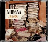Nirvana Sliver - Best Of With The Box