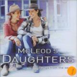 OST McLeod's Daughters Songs From The Series Vol. 1