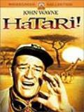 Wayne John Hatari!