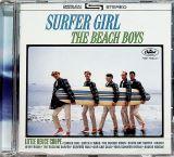 Beach Boys Surfer Girl/Shut Down 2