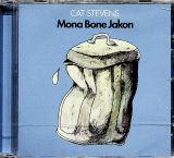 Islam Yusuf - Stevens Cat Mona Bone Jakon