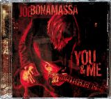 Bonamassa Joe You And Me