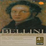 Bellini Vincenzo-Norma - I Puritani - La Sonnambula