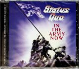 Status Quo In The Army Now + 6