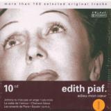 Piaf Edith 10 Cd Wallet Box