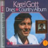 Gott Karel Dnes + Country album (Komplet 23, 24)