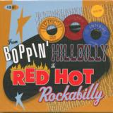 V/A - From Boppin' Hillbilly To Red Hot Rockabilly