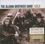 Allman Brothers Band Gold