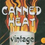 Canned Heat Vintage
