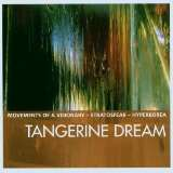 Tangerine Dream Essential -6tr-