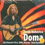 Nohavica Jarek Doma (CD + DVD)