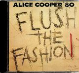 Cooper Alice Flush The Fashion